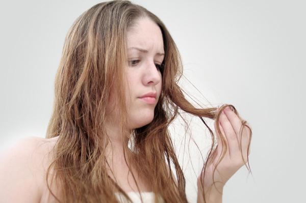 Rady pre rýchlejší rast vlasov