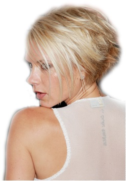 37fbf5ed592e Krátky tvárový strih - BOB pre riedke vlasy účesy pre riedke vlasy